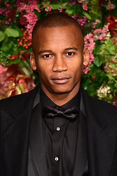 Eric Underwood attending the Evening Standard Theatre Awards 2018 at the Theatre Royal, Drury Lane in Covent Garden, London