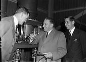 1958 John Powers Gin Distillery Opened