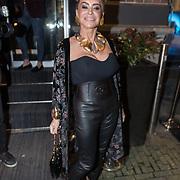 NLD/Amsterdam/20191203 - Lancering 13e Amsterdam XXXL, Connie Witteman