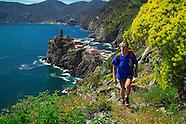 Trekking the Cinque Terre, Italy's Ligurian Coast