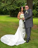 Mark & Lynne's Wedding