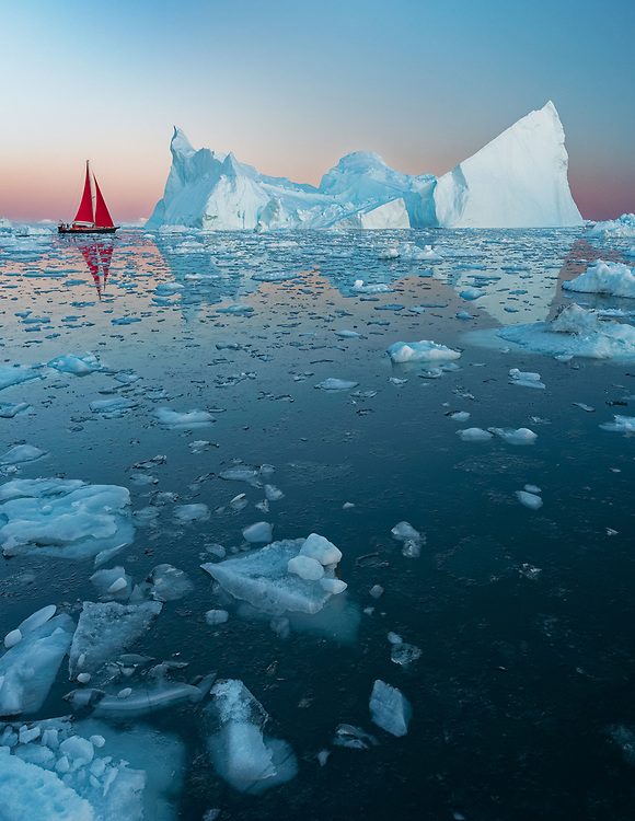 Peter the First set a new record with a round-the-world voyage through the Arctic Ocean, including both the north-east and north-west passages. Read more at https://www.pbo.co.uk/news/russian-yacht-completes-arctic-circumnavigation-5828#rKOrROR6HfEeB5TL.99