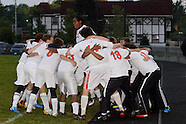 2011 - Yellow Springs at Stivers HS Soccer