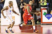 DESCRIZIONE : Roma Campionato Lega A 2013-14 Acea Virtus Roma EA7 Emporio Armani Milano <br /> GIOCATORE : David Moss<br /> CATEGORIA : palleggio <br /> SQUADRA : EA7 Emporio Armani Milano <br /> EVENTO : Campionato Lega A 2013-2014<br /> GARA : Acea Virtus Roma EA7 Emporio Armani Milano <br /> DATA : 02/12/2013<br /> SPORT : Pallacanestro<br /> AUTORE : Agenzia Ciamillo-Castoria/M.Simoni<br /> Galleria : Lega Basket A 2013-2014<br /> Fotonotizia : Roma Campionato Lega A 2013-14 Acea Virtus Roma EA7 Emporio Armani Milano <br /> Predefinita :