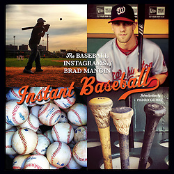 Instant Baseball book,  2013