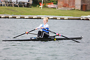 Crew: 282  SHS-TAPSELL  Shanklin Sandown Rowing Club  W J16 1x<br /> <br /> Abingdon Spring Head 2019<br /> <br /> To purchase this photo, or to see pricing information for Prints and Downloads, click the blue 'Add to Cart' button at the top-right of the page.