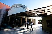Belo Horizonte_MG, Brasil...Clube Sirio Libanes na Pamulha, Minas Gerais...The Sirio Libanes Club in Pampulha, Minas Gerais...Foto: NIDIN SANCHES / NITRO
