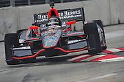31 August - 2 September, 2012, Baltimore, Maryland USA.JR Hildebrand (4) .(c)2012, Jamey Price.LAT Photo USA