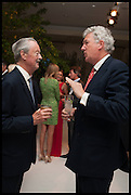 DUKE OF MARLBOROUGH; HENRY WYNDHAM; , Cartier dinner in celebration of the Chelsea Flower Show. The Palm Court at the Hurlingham Club, London. 19 May 2014.