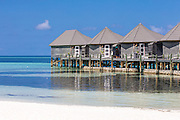 Kuredu Island Resort in the Maldives<br /> <br /> Photo Jane Stokes