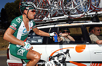Sykkel<br /> Australia<br /> Tour Down Under<br /> Foto: PhotoNews/Digitalsport<br /> NORWAY ONLY<br /> <br /> Adelaide - Australia<br /> <br /> Thor Hushovd is the biggest non-Australian star in this race.