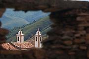 Ouro Preto_MG, Brasil...Igreja em Ouro Preto, Minas Gerais. ..A church in Ouro Preto, Minas Gerais. ..Foto: JOAO MARCOS ROSA / NITRO