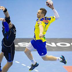 20150926: SLO, Handball - EHF Champions League, RK Celje Pivovarna Lasko vs RK Zagreb