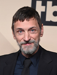 January 21, 2018 Los Angeles, CA This Is Us cast 24th Annual Screen Actors Guild Awards held at the Shrine Exposition Center. 21 Jan 2018 Pictured: John Hawkes. Photo credit: OConnor-Arroyo / AFF-USA.com / MEGA TheMegaAgency.com +1 888 505 6342