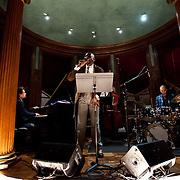 Ertegun Jazz Event, February 2013