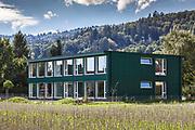 115 West Architekten Biel/Bienne