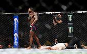 UFC on FOX 18 fights