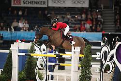 Baryard-Johnsson Malin, (SWE), H&M Tornesch<br /> Grand Prix of Stuttgart <br /> Longines FEI World Cup<br /> Stuttgart - German Masters 2015<br /> © Hippo Foto - Stefan Lafrentz