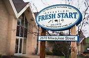 Operation Fresh Start on Milwaukee Street in Madison, WI on Thursday, April 11, 2019.