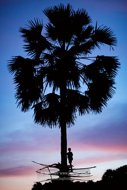 Pantai Oetune, Kabupaten Timor Tengah Selatan, Pulau Timor, Nusa Tenggara Timur, Indonesia