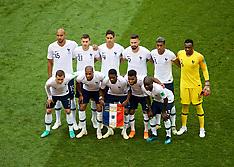 180626 Denmark v France
