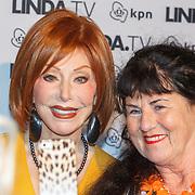 NLD/Amsterdam/20151026 - Lancering Linda TV, Marijke Helwegen