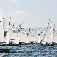 RS Sailing  BSC RS 200 & 400 2011