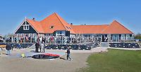DRIKSHORN - Clubhuis GC Dirkshorn. Copyright KOEN SUYK