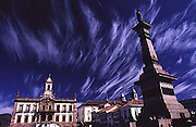 Ouro Preto, maio de 2006. Pontos turisticos da cidade...