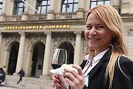 Handelskammer Hamburg Börsensaal