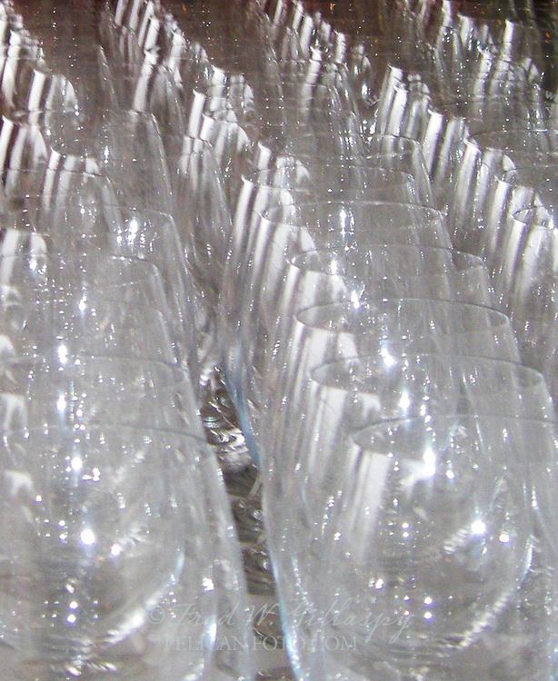 Wine Competition Stemware