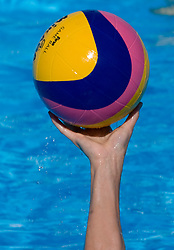 10-10-2011 ALGEMEEN: HANDEN IN DE SPORT: AL OVER THE WORLD<br /> Handshaking, handen, signs, handje klap, begroeting, handshaking, yell, bal, vreugde, hands, celebrate, sport, sports, waterpolo, item<br /> ©2012-FotoHoogendoorn.nl