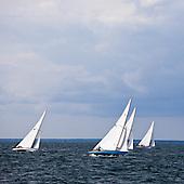 2010 S Class Quissett