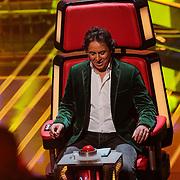 NLD/Hilversum/20121109 - The Voice of Holland 1e liveuitzending, Marco Borsato