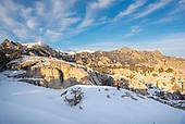 City of Rocks Winter