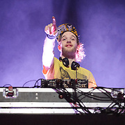 Rusko, The Pageant 2012