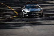 May 20-24, 2015: Monaco Grand Prix, F1 safety car