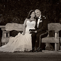 Pauline & Tom's Wedding