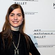 NLD/Amsterdam/20180324 - inloop première Dutch Doubles ballet, Olivia Lonsdale