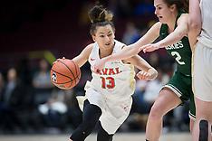2020 Laval v Saskatchewan -- -- U Sport Basketball