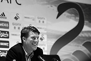 171013 Swansea city press conference
