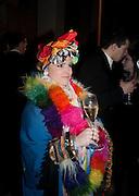 BETHAN LAURA WOOD, Wallpaper Design Awards 2012. 10 Trinity Square<br /> London,  11 January 2011.