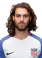 Concacaf Gold Cup Usa 2017 / <br /> Us Soccer National Team - Preview Set - <br /> Graham Jonathan Zusi