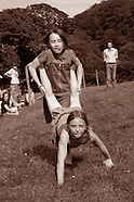 Traditional children's Races