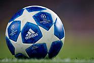Barcelona Inter Milan 24/10