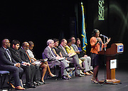 Photo by Mara Lavitt<br /> August 11, 2016<br /> The Lyman Center, Southern Connecticut State University, New Haven, CT.<br /> New Haven Promise 2016 Annual Scholar Celebration.