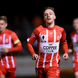 BRISBANE, AUSTRALIA - AUGUST 21:  during the Round of 16 Westfield FFA Cup match between Olympic FC and Adelaide United on August 21, 2019 in Brisbane, Australia. (Photo by Patrick Leigh Kearney)