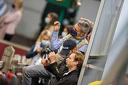 Guery Jerome, BEL, Quel Homme De Hus<br /> CHIO Aachen 2021<br /> © Hippo Foto - Dirk Caremans<br />  16/09/2021