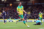 Norwich City v Millwall 261214