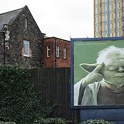 Belfast, Ireland, Europe